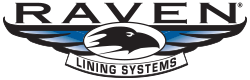 Raven Lining Systems logo